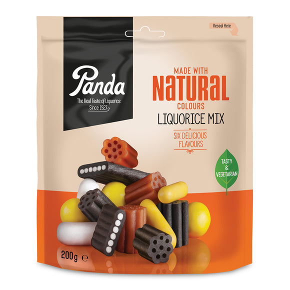 Panda Liquorice - Mix Bag