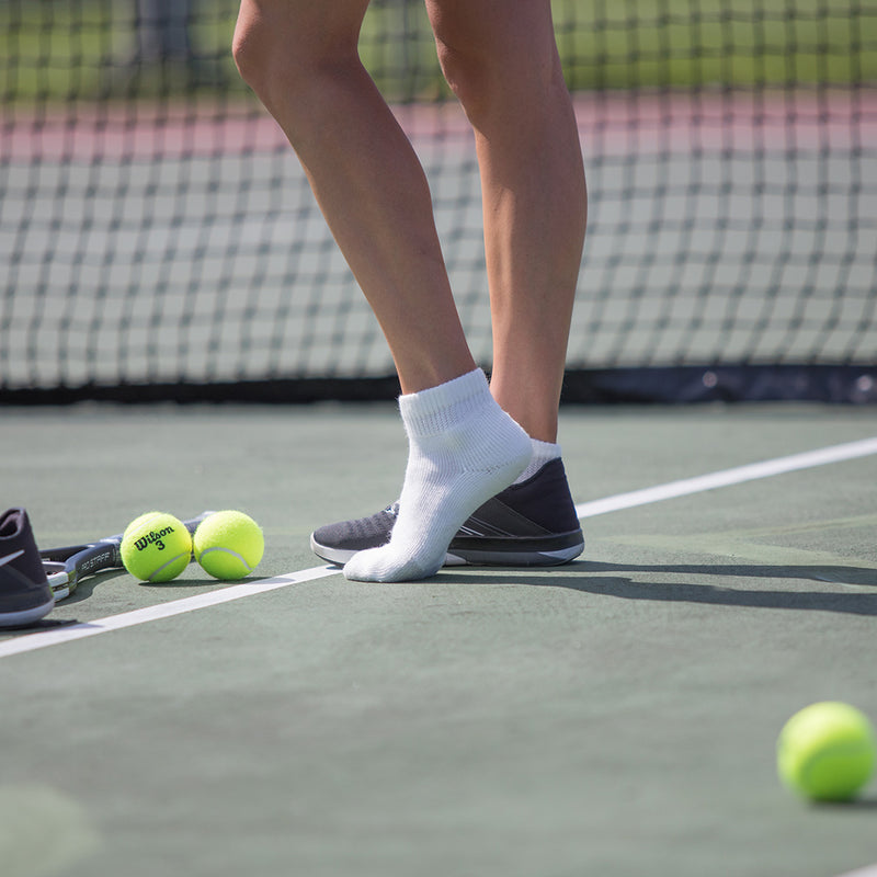 Tennis Maximum Cushion Ankle - TMX