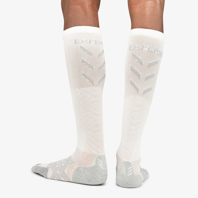 Running Light Cushion Over-Calf COMPRESSION - XEOU