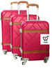 Luggage Suit Cases