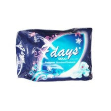 7 Days Maxi Sanitary Pads 1 Carton