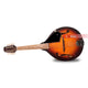 8-String Basswood Sunburst Mandolin
