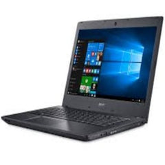 Acer TraveMate P249 Series Core i3 4GB RAM 500GB HDD - Refurbished