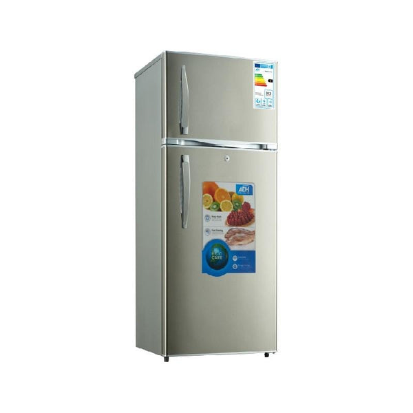 Nofeka Appliance ADH BCD-428L Double Door Fridge