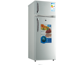 ADH BCD-468L Double Door Fridge