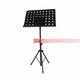Adjustable Portable Sheet Music Stand