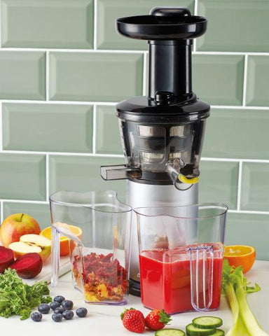 Ambiano Kitchen Ambiano masticating slow juicer
