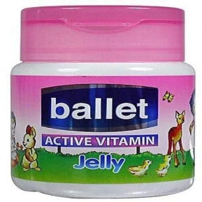 Ballet Active Vitamin Jelly 300gm