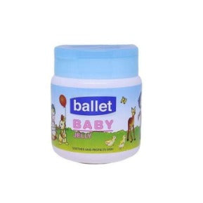 Ballet Baby Jelly 100gm