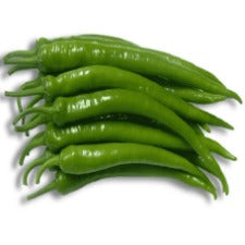 Banana Pepper (15pcs)