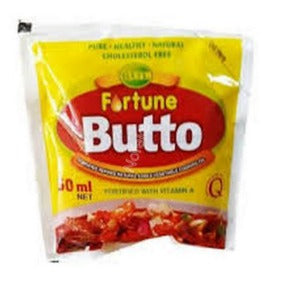 Bidco Fortune Butto 12x50ml