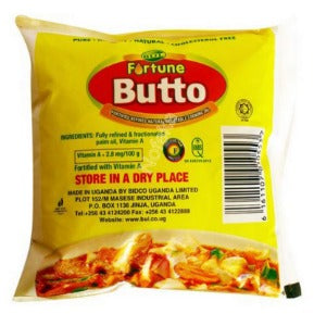 Bidco Fortune Butto 25ml Carton