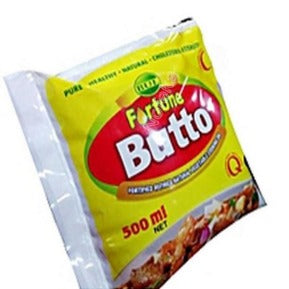 Bidco Fortune Butto 500ml