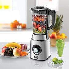 Nofeka Appliance Black+Decker 1200W Power Blender, Silver