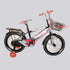 Nofeka Uganda Bicycles BONNY BABY Red Bicycle for Kids - 5  to 8 Years - 16-inch Wheels