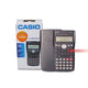 Casio FX-82MS Two Line Display Scientific Calculator