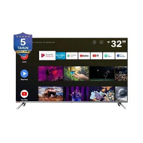 ChangHong 32 Inch Smart Full HD Standard TV