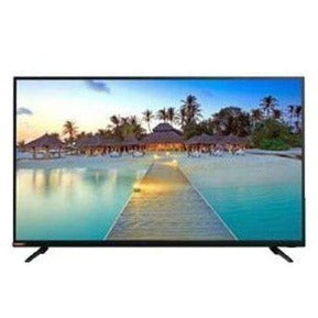 Changhong 40'' Full HD, LED TV With Free To Air - Black