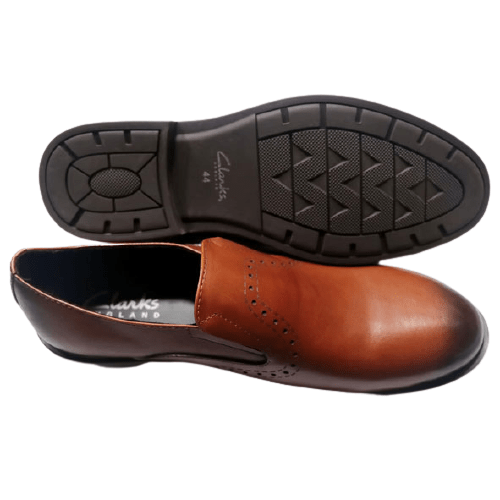 Nofeka Men's Shoes Clarks England Men's Shoes