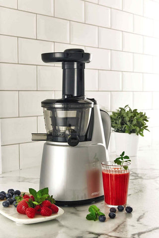 Ambiano Electronics Copy of Ambiano Masticating Slow Juicer