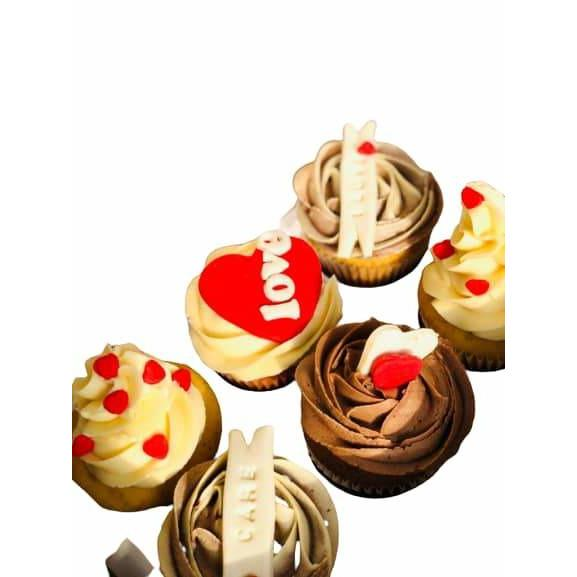Cupcakes Dozen (2 days notice Period)