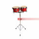 DADI Professional Percussion Tunable Bongo Drums