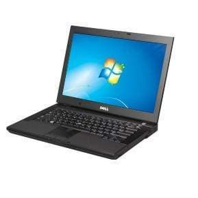 Dell Computer Dell Latitude E6400 Core 2 Duo 4GB RAM 250GB - Refurbished