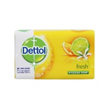 Dettol Soap Fresh 90g 1pc