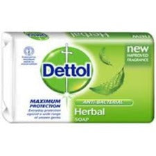 Dettol Soap Herbal 175gm