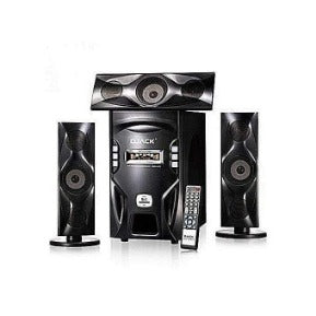 DJACK DJ-F3L POWERFUL BLUETOOTH HOME THEATRE SYSTEM