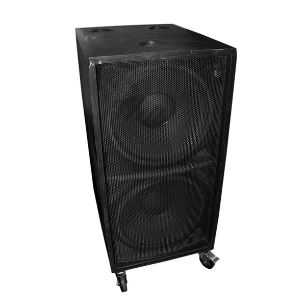 Nofeka Uganda Live Sound Equipment Electro-Voice Double bass Professional Loud Speaker