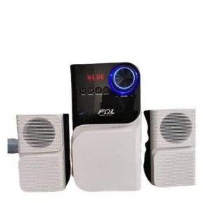 FΩL Multimedia Sound System