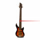 Fender 6 String Brown Sunburst Electric Guitar