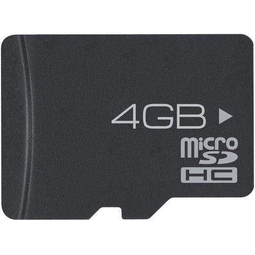 Nofeka Memory Card Golf 4GB Ultra Fast Memory Card