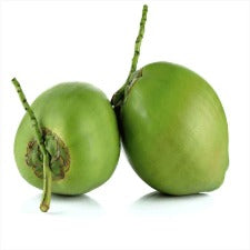 Green Coconut 1 Piece