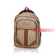 Gucci Polyester fabric Durable Backpack