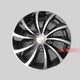 GW 5-Holes 14 Inch Car Rims for Vitz, Raum, Sienta, and Spacio