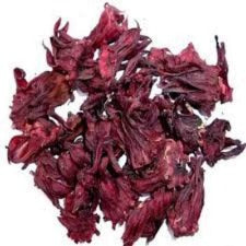 Hibiscus leaves 250g