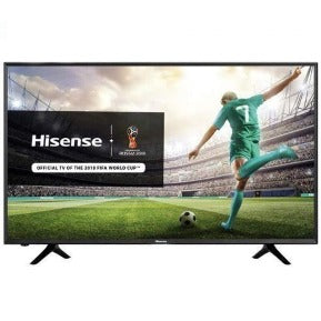 Hisense 40 Inch Digital  with inbuilt free to air decoder
