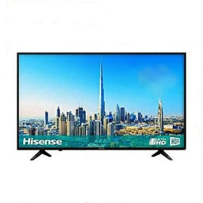 Hisense 43 Inch smart TV with Free to Air decorder
