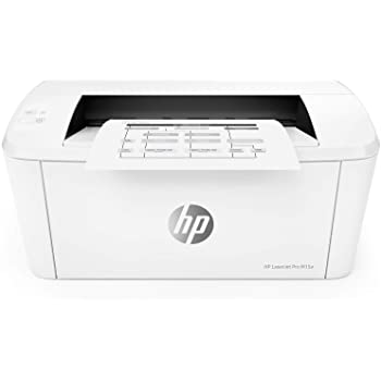 Nofeka Printers HP Laserjet PRO M 102 A Black/White Printer (Replaced with HP 15a) - MISA