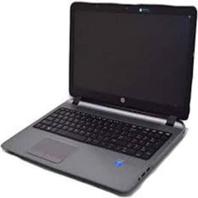 Hp Probook 2.7ghz core i5 process 4GB RAM 500GB HDD 4hrs Battery - Refurbished