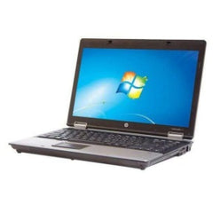 HP Probook 6450B 2GB RAM 160GB Laptop - Refurbished