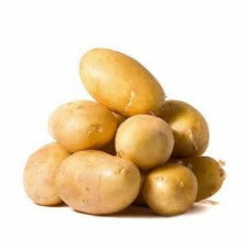 Irish Potatoes (1 Kg)