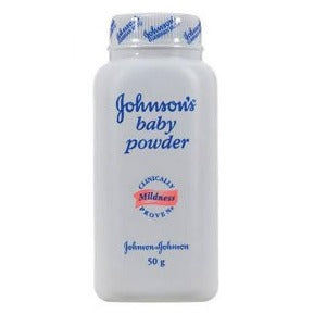 Johnson Baby Powder 50gm