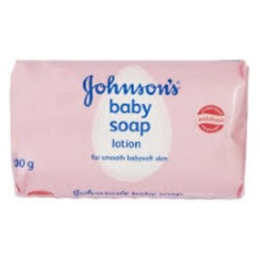 Johnson Baby Soap Pink 200g
