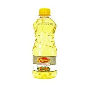 Kapa Rinsun Sunflower Oil 1L
