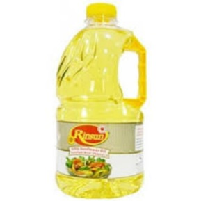 Kapa Rinsun Sunflower Oil 3L