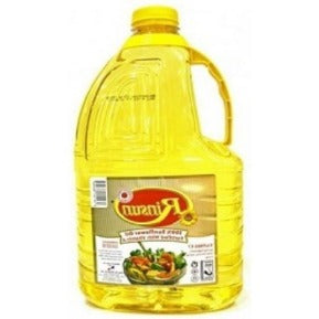 Kapa Rinsun Sunflower Oil 5L