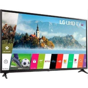 LG 49 Inch Smart UHD 4K TV